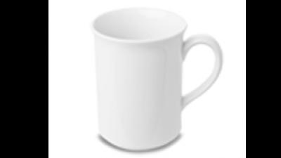 Porselen Kupa Bardak GR 01
